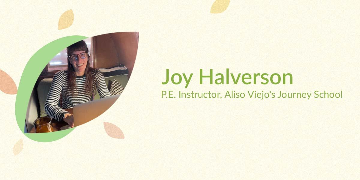 Joy Halverson