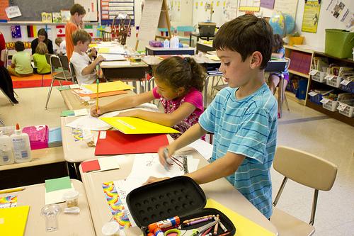 creative class photos